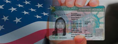 Uscis green card through marriage