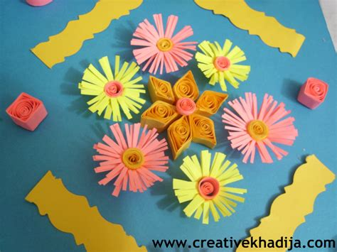 Paper Card Ideas - paper quilling cards and ideas