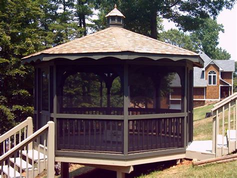 southern patio gazebo arbors lynchburg gazebos lynchburg the southern porch company