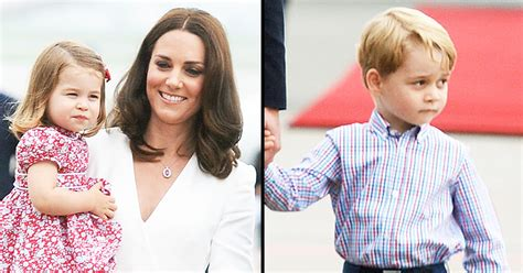Prince George Detox by At Home With Prince George And Princess Us Weekly