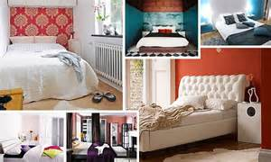 Small Bedroom Color Ideas Colorful Small Bedroom Design Ideas