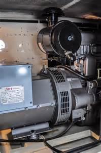Exhaust System Regeneration In Progress Fmt Diesel Generator Set Generator Sets