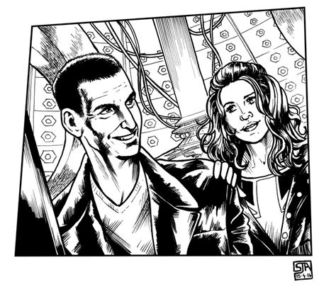 doctor who the ninth doctor volume 4 eaters books the ninth doctor 3 2014 by steveandrew on deviantart