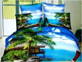 Sets For The Tree - palm tree bed sets home design remodeling ideas