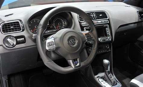 New Vw Polo Interior by Image Gallery Polo 2013 Interior