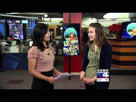 komo tv mary nam when to have her baby komo news features c korey youtube