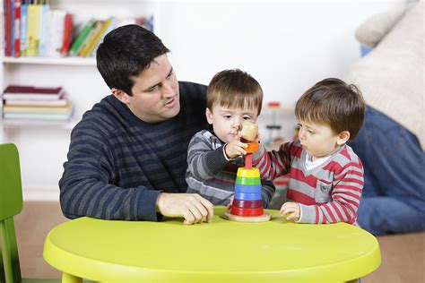 Preschool Education And by Early Childhood Education Dcu