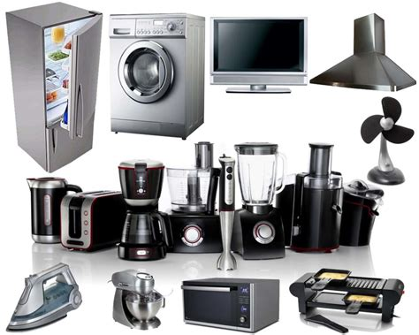 home appliances png free icons and png backgrounds in