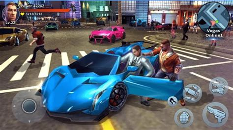 Gangster Auto by Auto Theft Gangsters For Pc And Laptop