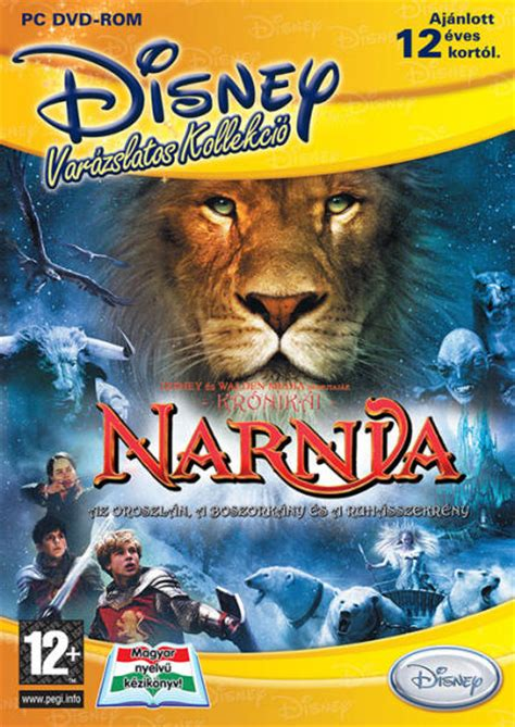 narnia film zene disney the chronicles of narnia the lion the witch and