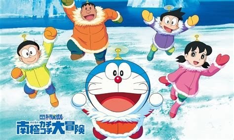 movie for doraemon 5 anime movies that need to head west