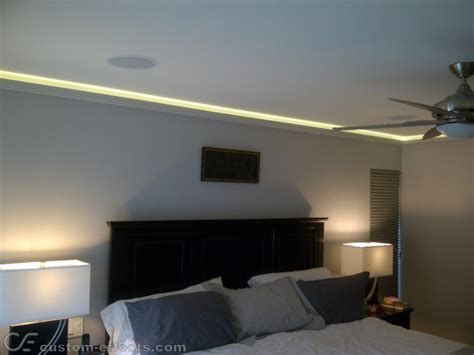 Cool Bedroom Lighting Effects Custom Effects Led Solutions Surrey Bc Canada