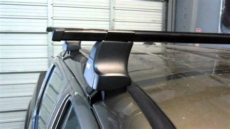 Tacoma Thule Roof Rack by Toyota Tacoma Roof Rack Autos Post
