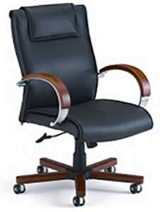 Types Of Desk Chairs by 10 Different Types Of Office Chairs For Work With Pictures