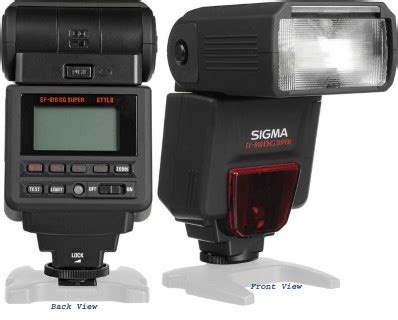 Flash Sigma Ef 610 Dg St speedlights archives osfoura photography equipment dubai uae