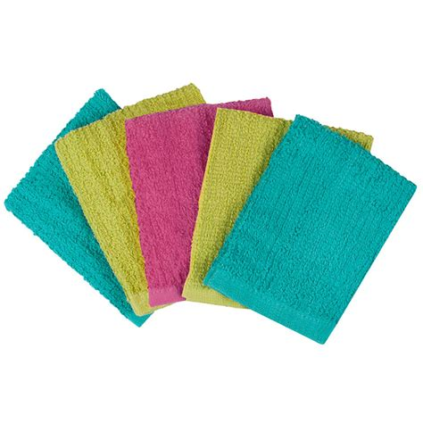 ritz pk soap water bar mop cloth set bright