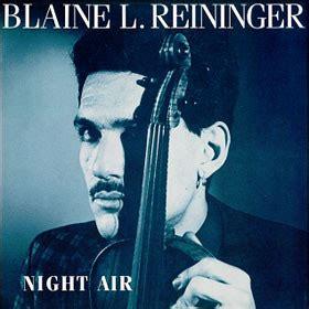blaine l reininger beak blaine l reininger air vinyl lp album at discogs