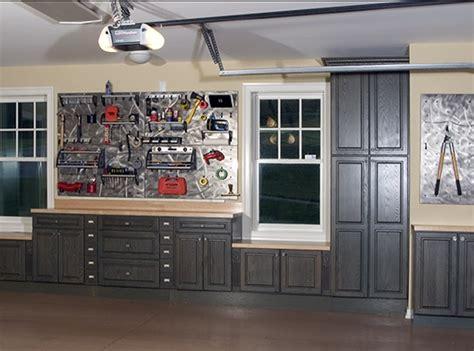 Donatucci Kitchens by Custom Garage Design