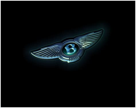 bentley logo le logo bentley les marques de voitures