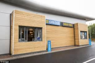 Greggs is opening DRIVE THRU bakeries across the UK