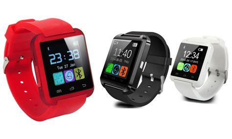 Smartwatch I One U8 u8 smartwatch groupon