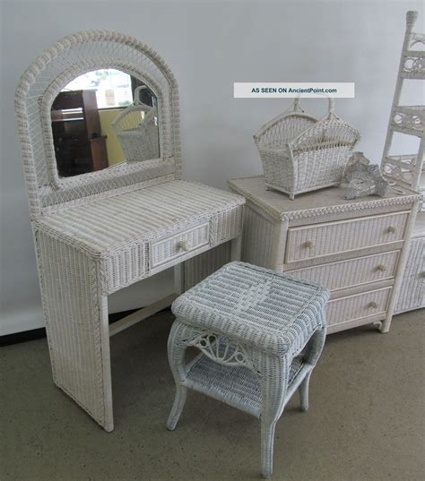 Wicker Vanity Set Wicker Vanity Set Wicker Warehouse Vanity Set With Mirror Walmart Modern Wicker Vanity Set