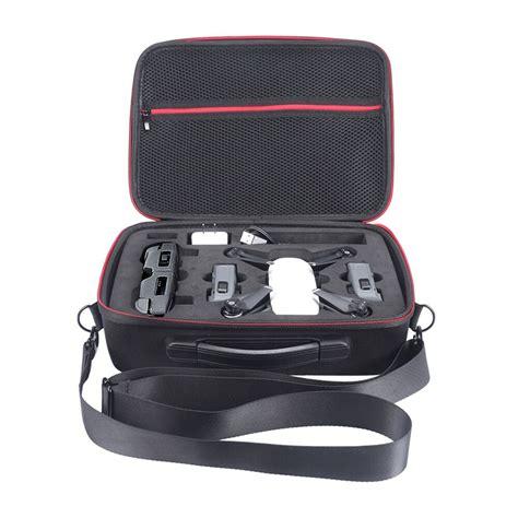 aliexpress buy sunnylife waterproof storage bag carry for dji spark drone