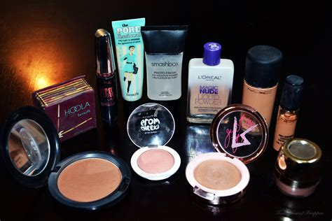 New Things To Do With Your Blush by Basic Makeup Essentials The Only Things You Need In Your