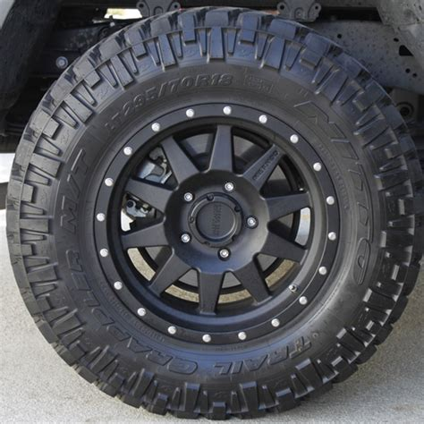 Surpet Standar 2004 2018 f150 method 18x9 quot standard wheel matte black