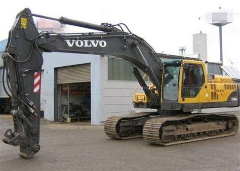 Up Volvo Service Volvo Ec360 Ec360 Lc Ec360 Nlc Excavator Service Parts