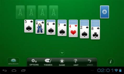 free solitaire app for android play cards on android with solitaire free solitaire app for android