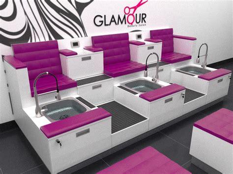 salones de peluqueria modernos muebles para salones de belleza muebles para spa muebles