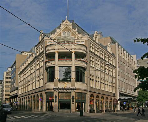 best hotel in oslo hotel continental oslo