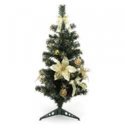 arbol de navidad dorado 193 rbol de navidad moderno dorado de pl 225 stico rebajas