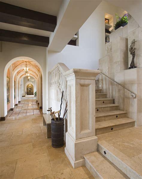 Seven Oaks Showcase   Mediterranean   Staircase   Austin