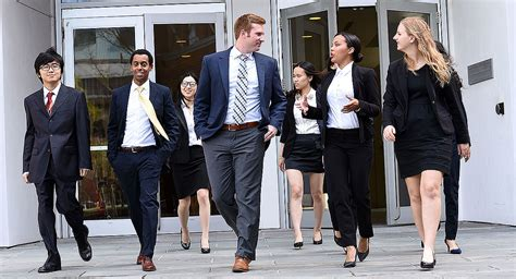 Tulane Executive Mba Alumni by A B Freeman School Of Business Career Center Tulane