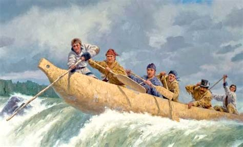 what challenges did lewis and clark fighting to cross an unknown america true west magazine