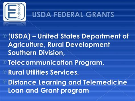 united states department of agriculture rural development telehealth point of care