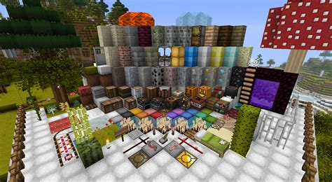 craft packs for morning craft minecraft texture packs