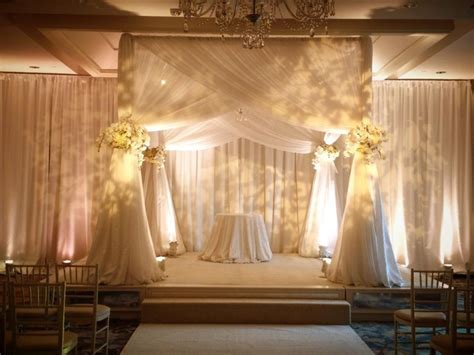 pipe and drape wedding decoration 25 best ideas about pipe and drape on pinterest sequin
