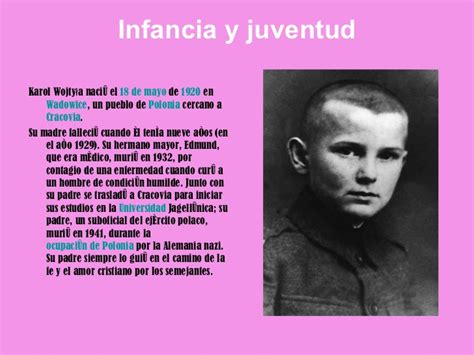 biografia del papa juan pablo ii papa juan pablo ii