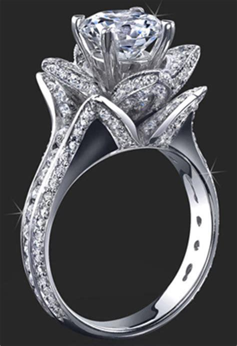 top 5 engagement ring designer designer jewelry facts