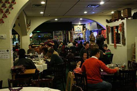 Thai Room Las Vegas by Kung Fu Thai Restaurant Las Vegas Nv 89103