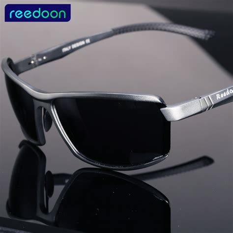 best quality polaroid mecol high quality sunglasses alloy frame classic