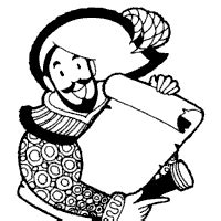 coloring pages spanish explorers spanish explorers 187 coloring pages 187 surfnetkids