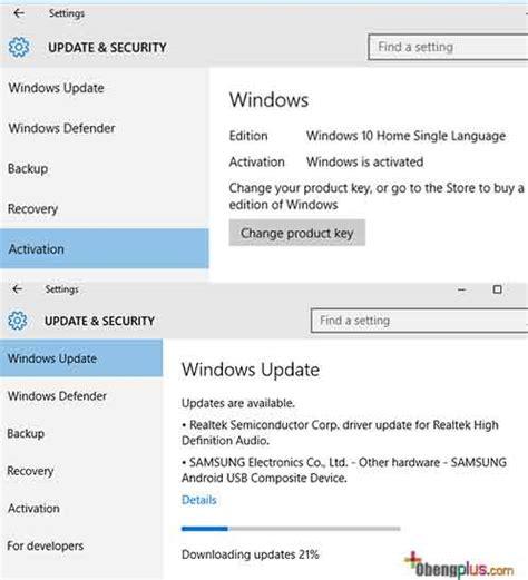 cara install windows 10 dari usb windows 10 cara install dari usb flashdrive dan tips