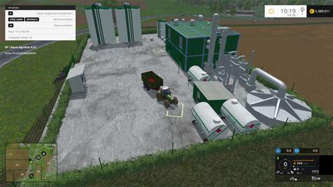 Petroleum Ls by Ls 15 Bio Fuel Raffinerie V 1 0 Platzierbare Objekte Mod
