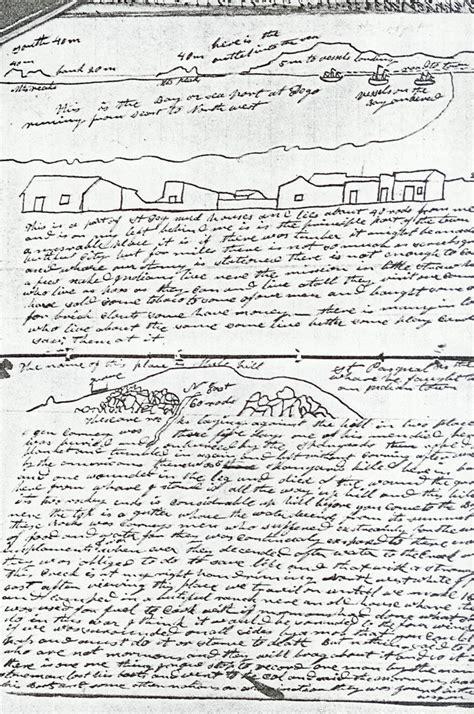 MORMON BATTALION JOURNAL OF LEVI W. HANCOCK Vol. 3 November 24, 1846 to February 6, 1847 These