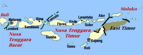 East Of Bali From Lombok To Timor sejarah indonesia nusa tenggara barat dan nusa tenggara timur