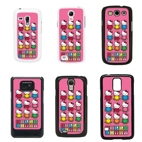 hello kitty themes samsung s3 mini samsung galaxy s3 mini case hello kitty www pixshark com